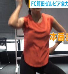 田中萌 AbemaMorning 27