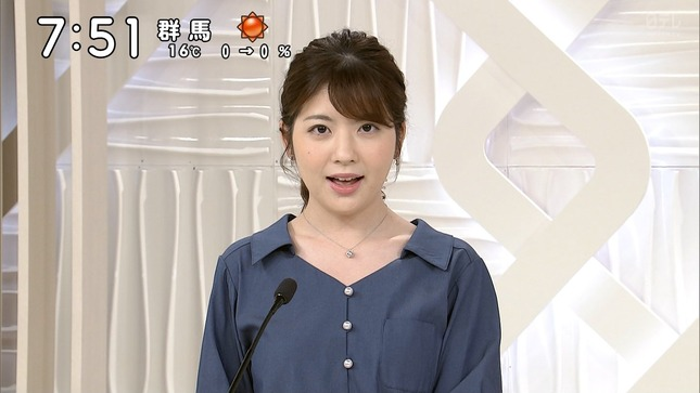 佐藤真知子 ズームイン!!サタデー Oha!4 17