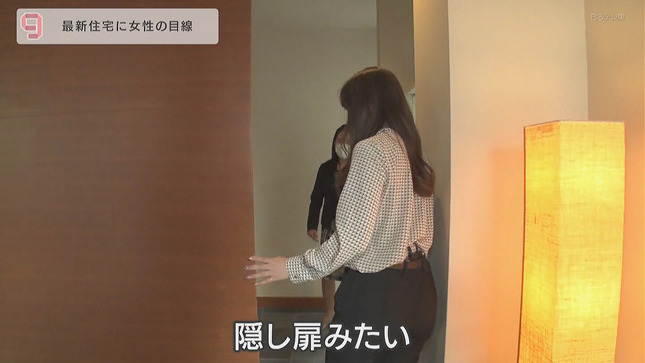 トラウデン直美 日経プラス10 4