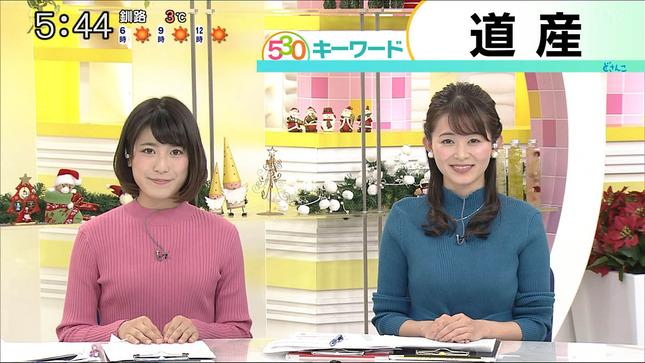 大家彩香 1×8いこうよ! どさんこワイド!!朝! 14