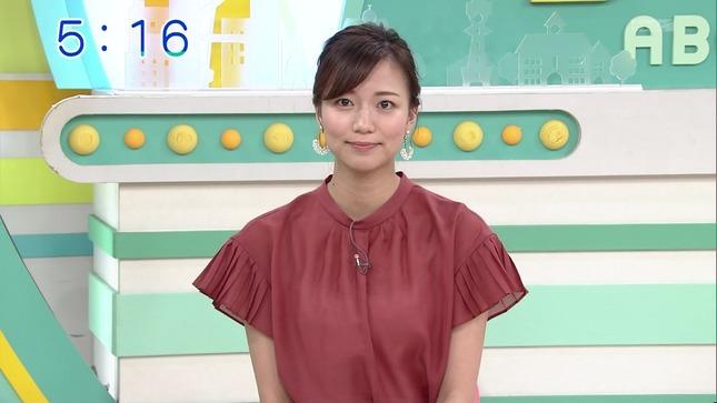 斎藤真美 おはようコールABC 6