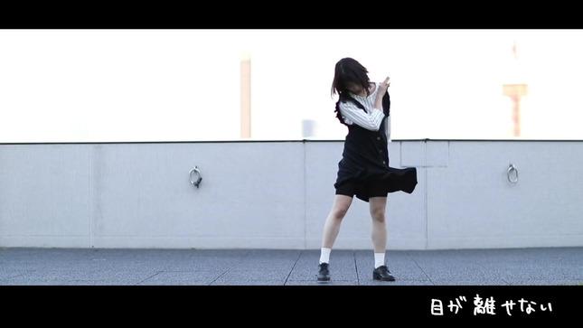 テレ朝 田中萌アナが本気でフル尺踊ってみた 21