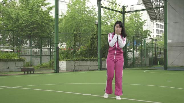 望木アナが自身の「未解決」なコトに挑んだ番宣CM撮影の裏側 27