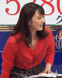 枡田絵理奈 クイズ☆正解は一年後 2019 30