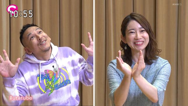 橋詰彩季 列島ニュース おはよう東海 Uta-Tube 13