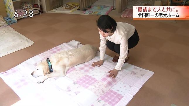 永井華子 ほっとニュース北海道 4
