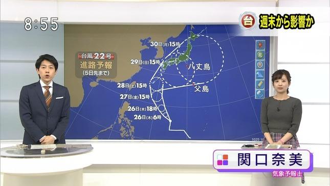 関口奈美 首都圏ネットワーク 首都圏ニュース845 12