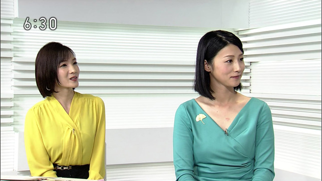 森花子 茨城ニュースいば6 奥貫仁美  いばっチャオ!10
