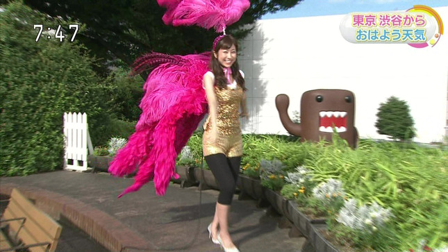 酒井千佳 小郷知子 おはよう日本 3
