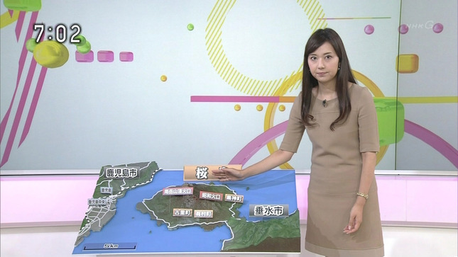 竹平晃子 上條倫子 おはよう日本 01