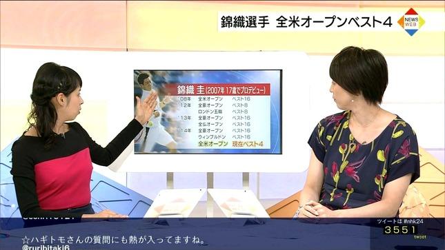 久保田祐佳 NEWSWEB 05