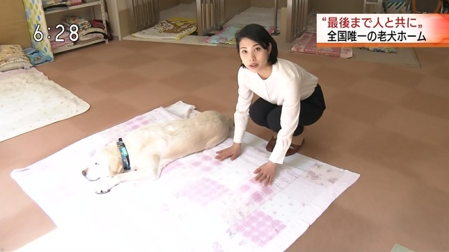 永井華子 ほっとニュース北海道 2