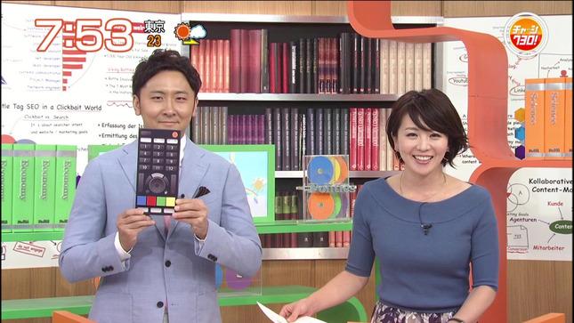 大橋未歩 チャージ730! 12