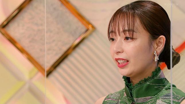 宇垣美里 第93回アカデミー賞授賞式 7