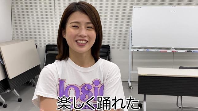 田中萌アナ7日間の記録【本気ダンス完全版】 20