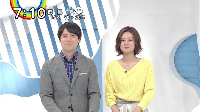 尾崎里紗 徳島えりか ZIP! 15