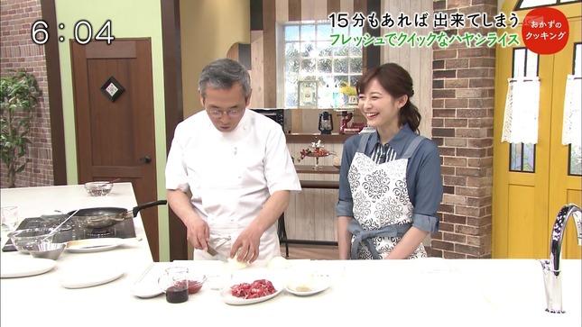 久冨慶子 おかずのクッキング スーパーJチャンネル  9