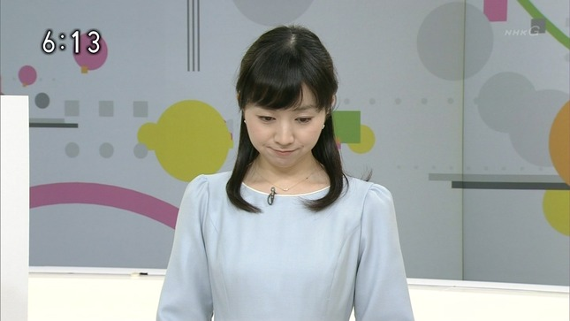 寺門亜衣子 鈴木奈穂子 おはよう日本 01