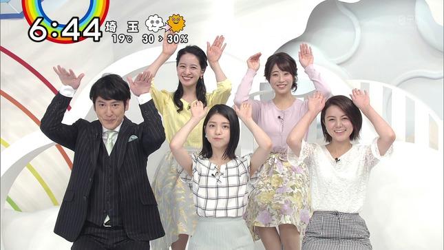 尾崎里紗 徳島えりか ZIP! 4