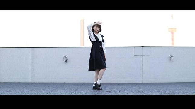テレ朝 田中萌アナが本気でフル尺踊ってみた 1