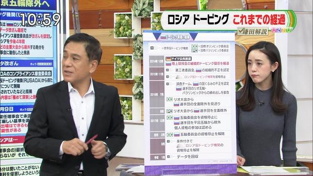 古谷有美 ひるおび! 13
