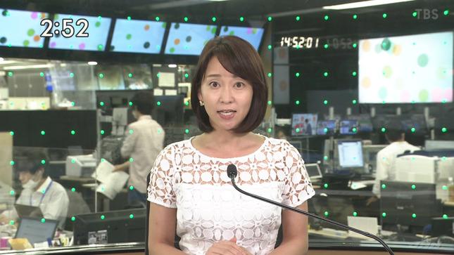 出水麻衣 ひるおび! TBSニュース news23 8