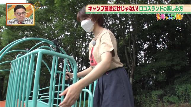 清水麻椰 土曜のよんチャンTV 8
