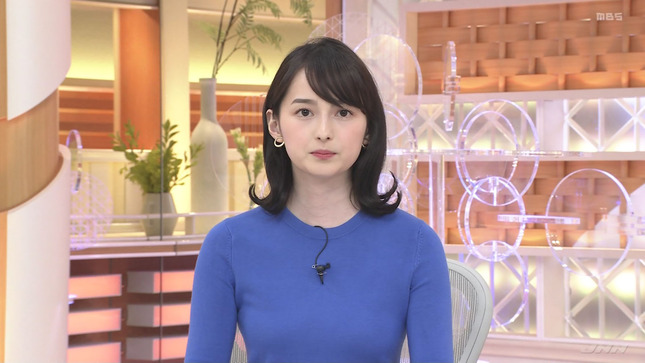 山本恵里伽 news23 4