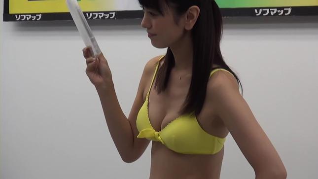 脊山麻理子 DVD発売記念イベント 03