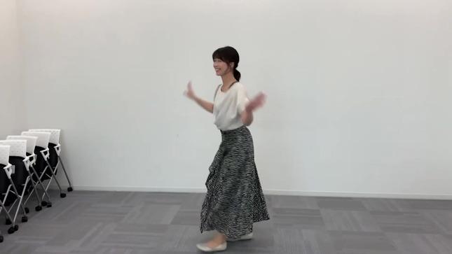 虎谷温子 す・またん!全力ダンス 15