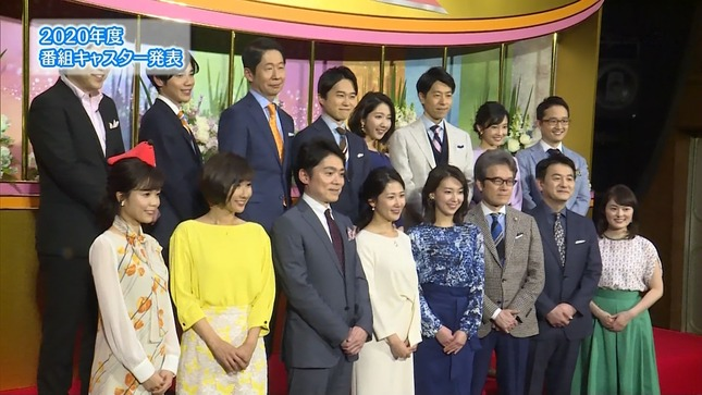 和久田麻由子 桑子真帆 2020年度番組 新キャスター発表! 6