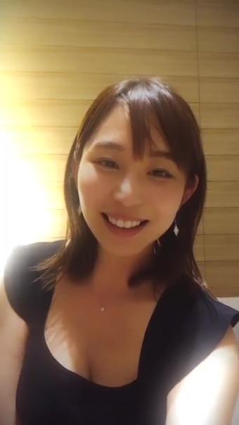 塩地美澄 Instagram 3