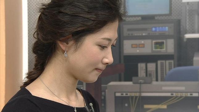桑子真帆 ニュースチェック11 大成安代 12