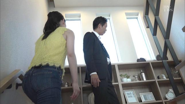 平川彩佳 TBSニュースバード 5