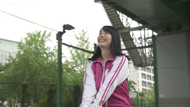 望木アナが自身の「未解決」なコトに挑んだ番宣CM撮影の裏側 17