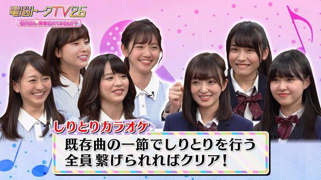 角谷暁子 田中瞳 森香澄 片渕茜 電脳トークTV 9