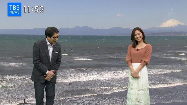 田村真子 TBSニュース ひるおび! 6