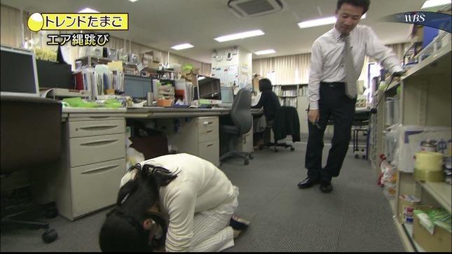 大澤亜季子 ワールドビジネスサテライト 05