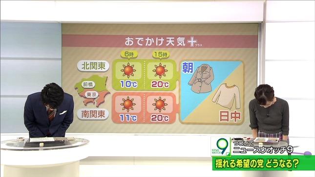 関口奈美 首都圏ネットワーク 首都圏ニュース845 16