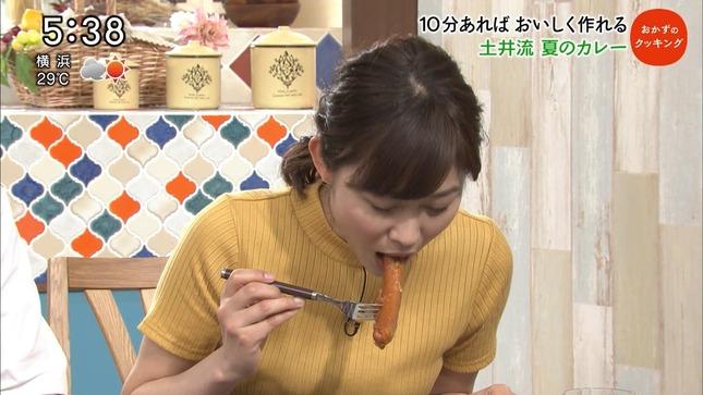 久冨慶子 おかずのクッキング 3