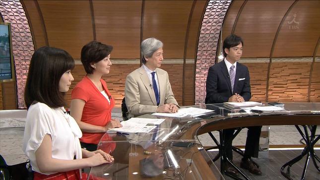 膳場貴子 News23 02