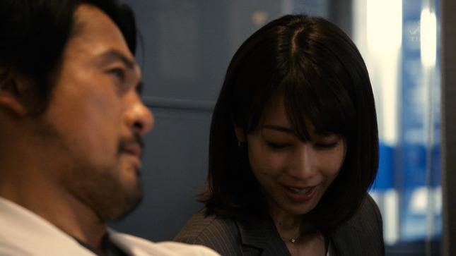 加藤綾子 ブラックペアン 第4話 10