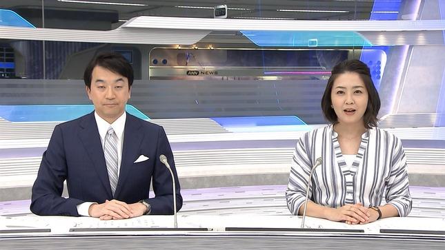矢島悠子 ANNnews 8