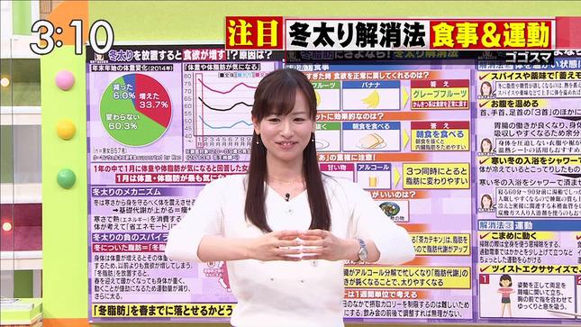 皆藤愛子 ゴゴスマ  林修の今でしょ!講座 4