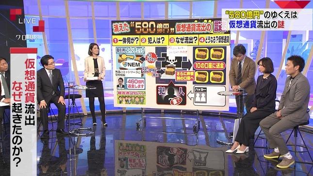 鎌倉千秋 クローズアップ現代+ 15