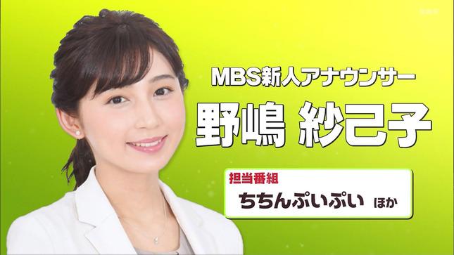 野嶋紗己子 ENT ソナポケライブを初体験 1