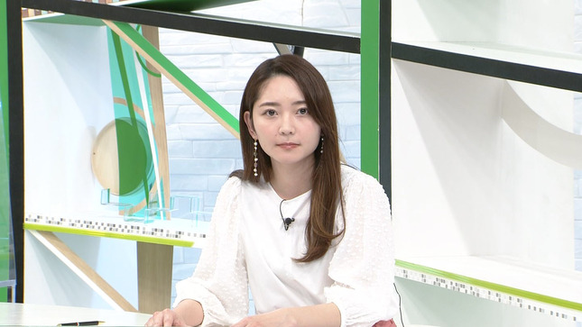 竹﨑由佳 追跡LIVE!SPORTSウォッチャー 10