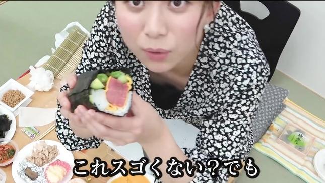 山本雪乃アナ、試してみた!! 14