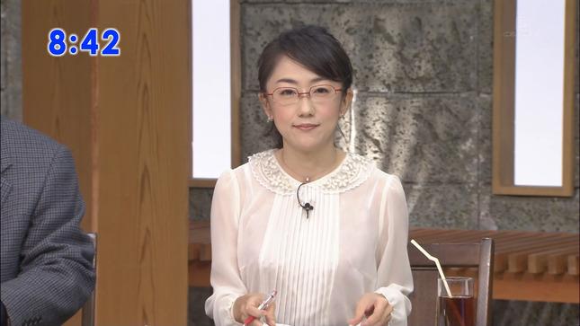 水野真裕美 唐橋ユミ サンデーモーニング 03
