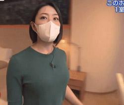 矢島悠子 スーパーJチャンネル 19